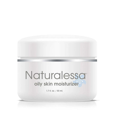 Oily Skin Moisturizer - Naturalessacollection