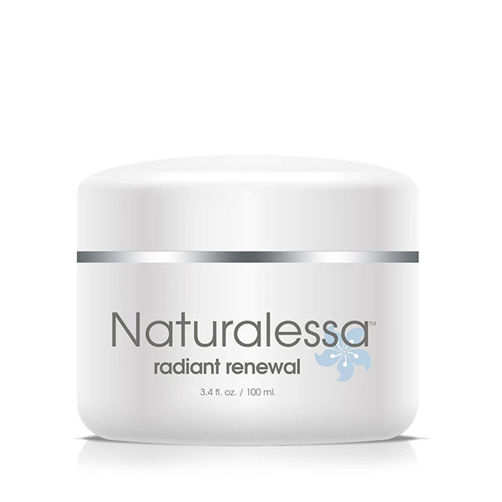 Radiant Renewal - Naturalessacollection