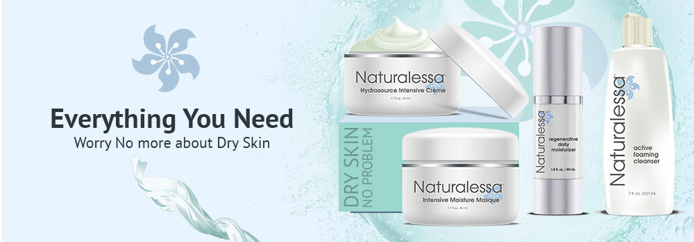 Dry Mature Skin Care Collection