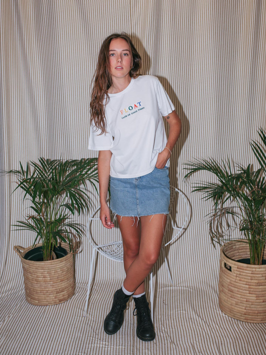 Cape of Good Times Tee