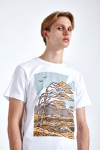 Load image into Gallery viewer, 'Wish You Were Here' Mountain Tee