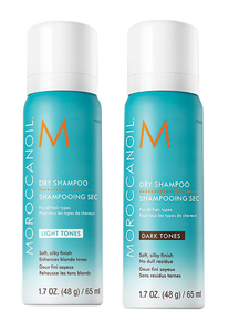 Moroccan Oil Dry Shampoo  65ml