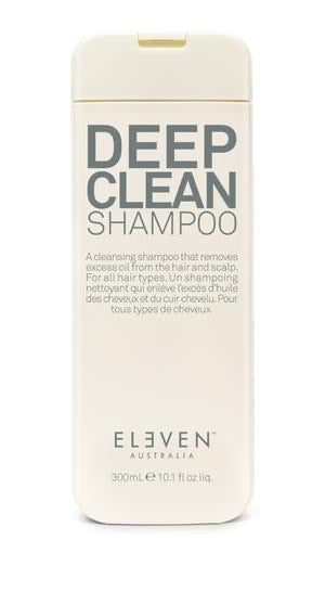 Deep Clean Shampoo