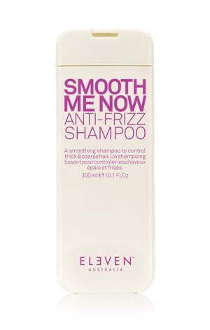 Smooth Me No Anti Frizz Shampoo