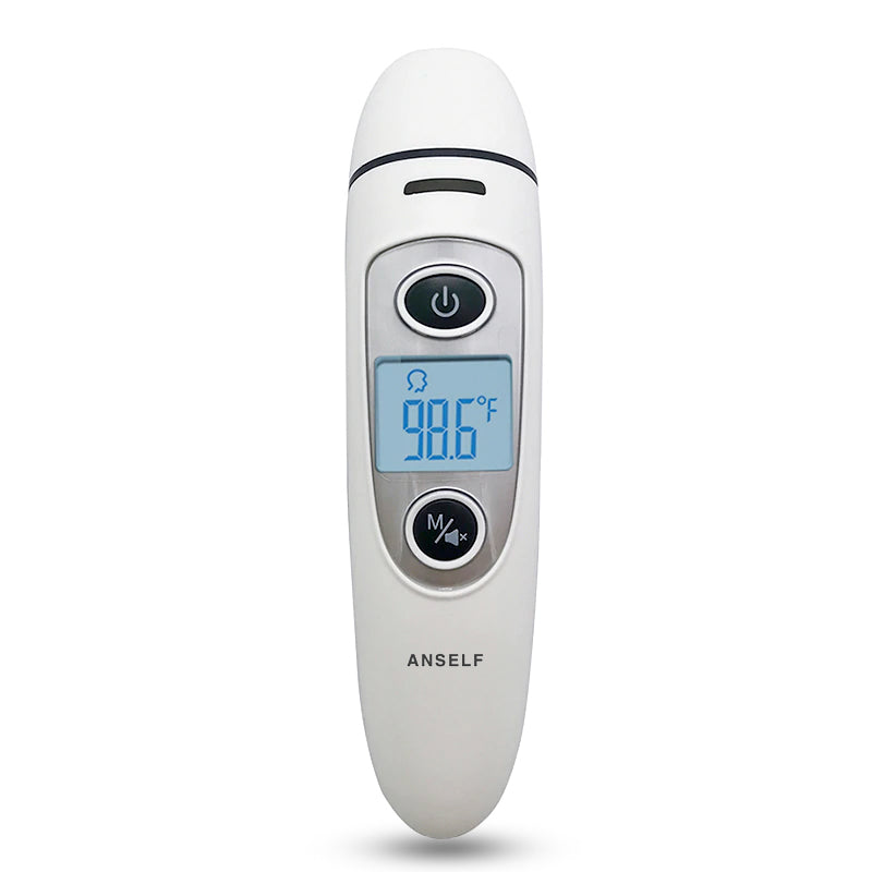 ANSELF® No-Contact Digital Thermometer IR-100