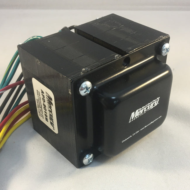 Fender Champ Style Power Transformer - APD-8019M by Mercury Magnetics (Upgrade of 40-18019)