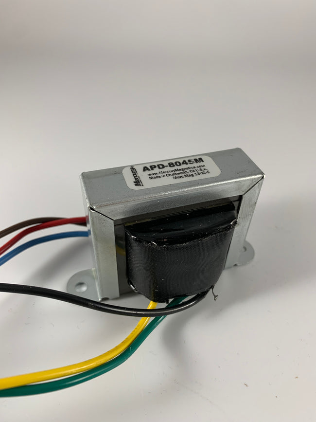ender 5E3 8 Ohm Output Transformer APD-8022H, ClassicTone 40-18022, Tube Depot, Hoffman, Triode, ClassicTone 40-18022 Fender 5E3 8 Ohm Output Transformer APD-8022H, ClassicTone 40-18022, Tube Depot, Hoffman, Triode, ClassicTone 40-18022 Fender Princeton Reverb Style Push-Pull 15 W5E3 8 Ohm Output Transformer APD-