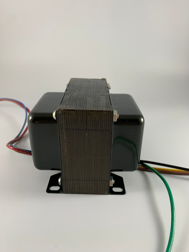 Fender Style 100W Output Transformer 4/8/16 Ohm - APD-8013-H by Heyboer Transformers (Upgrade of 40-18013)