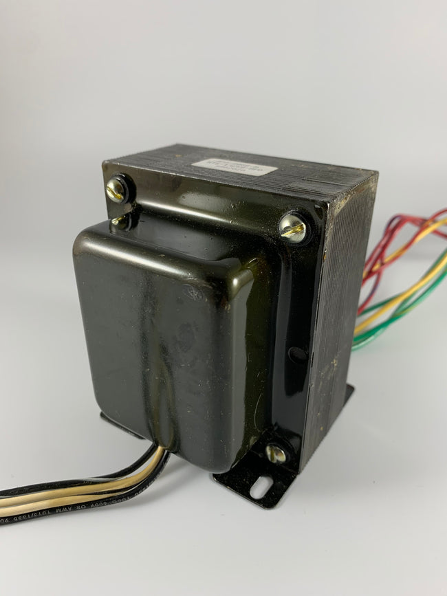 Fender Deluxe Style Upright Power Transformer Amp Parts Direct