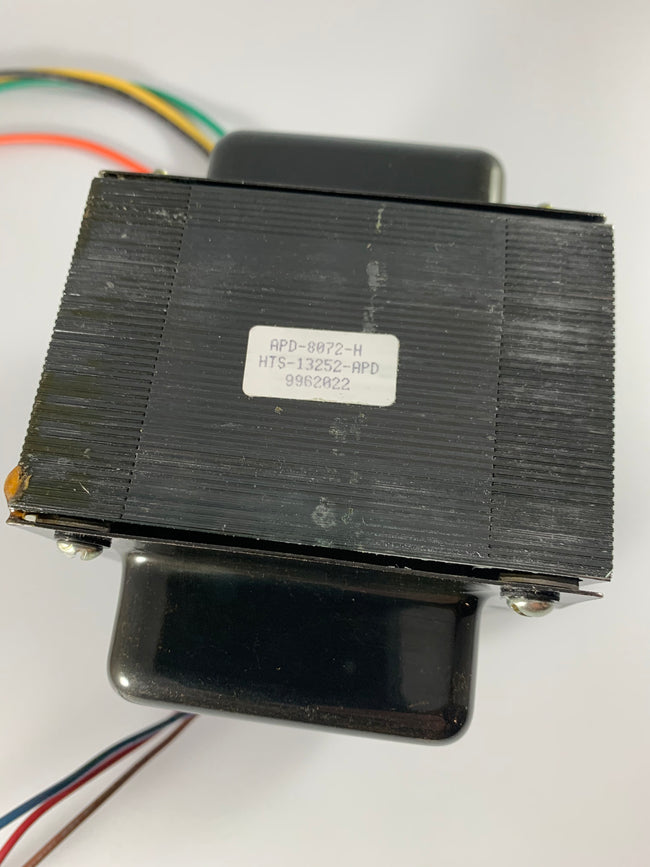 Project Style 100W Output Transformer 2.2K to 4/8/16 Ohm - APD-8072H by Heyboer Transformers replaced Classictone 40-18072