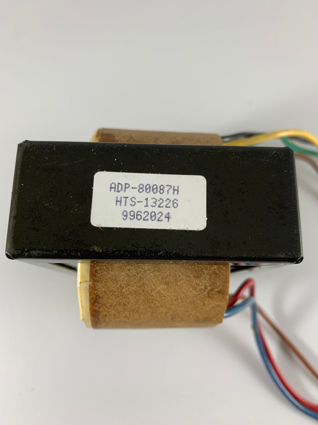 Fender Deluxe Style, 20W Output Transformer Upgrade 4/8/16 Ohm - APD-8087H by Heyboer Transformers 40-18087 Classictone, Classictone 40-18087, Classictone 40-18087, Classictone 40-18087, Classictone 40-18087