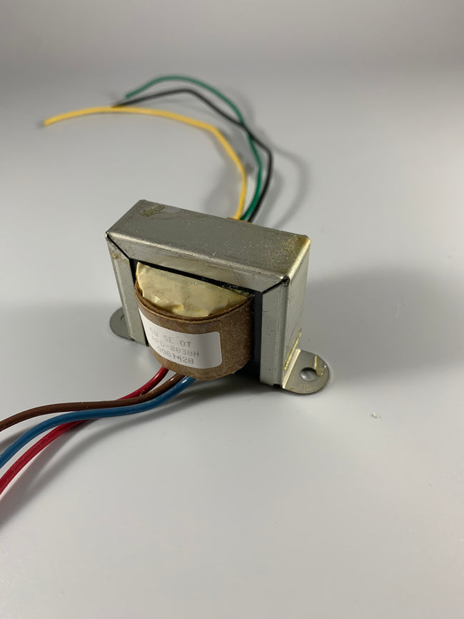 5W Single Ended Style 4/8 Ohm Output Transformer APD-8030H ClassicTone 40-18030 Tube Depot 40-18030, 5W Single Ended 4/8 Ohm Output Transformer Tweed Champ Fender