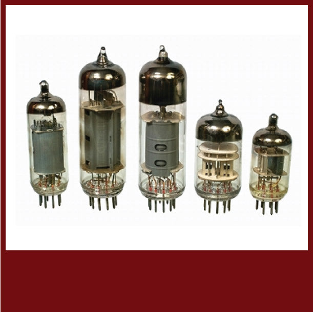 Tube Set - ValveTrain 205