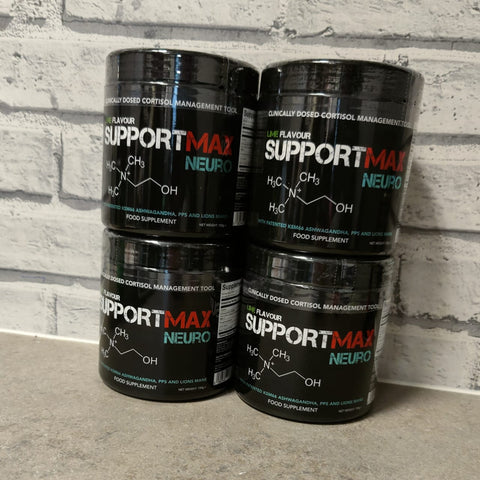 STROM SupportMAX NEURO 30 Servings