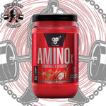 BSN AMINO-X 30 SERVINGS