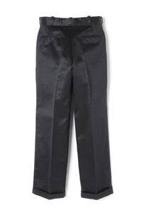 "Lot.344 Work Pants ""Heritage""  WP -Black-"