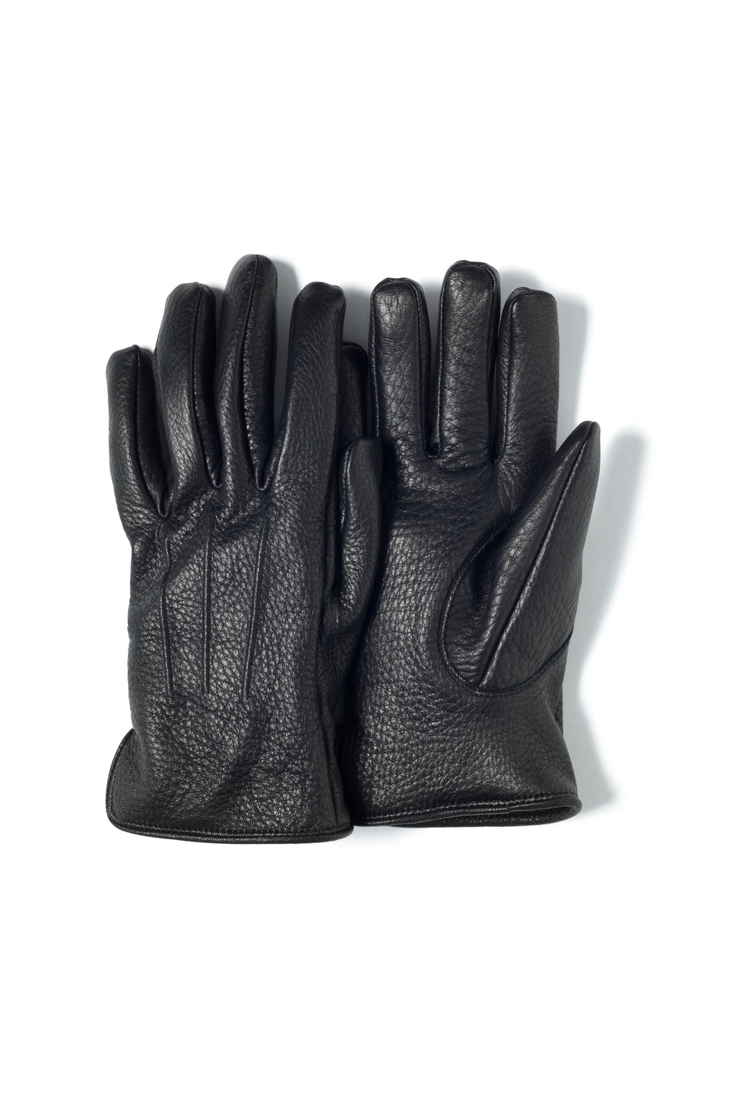 Lot.521 Town Gloves -Black-