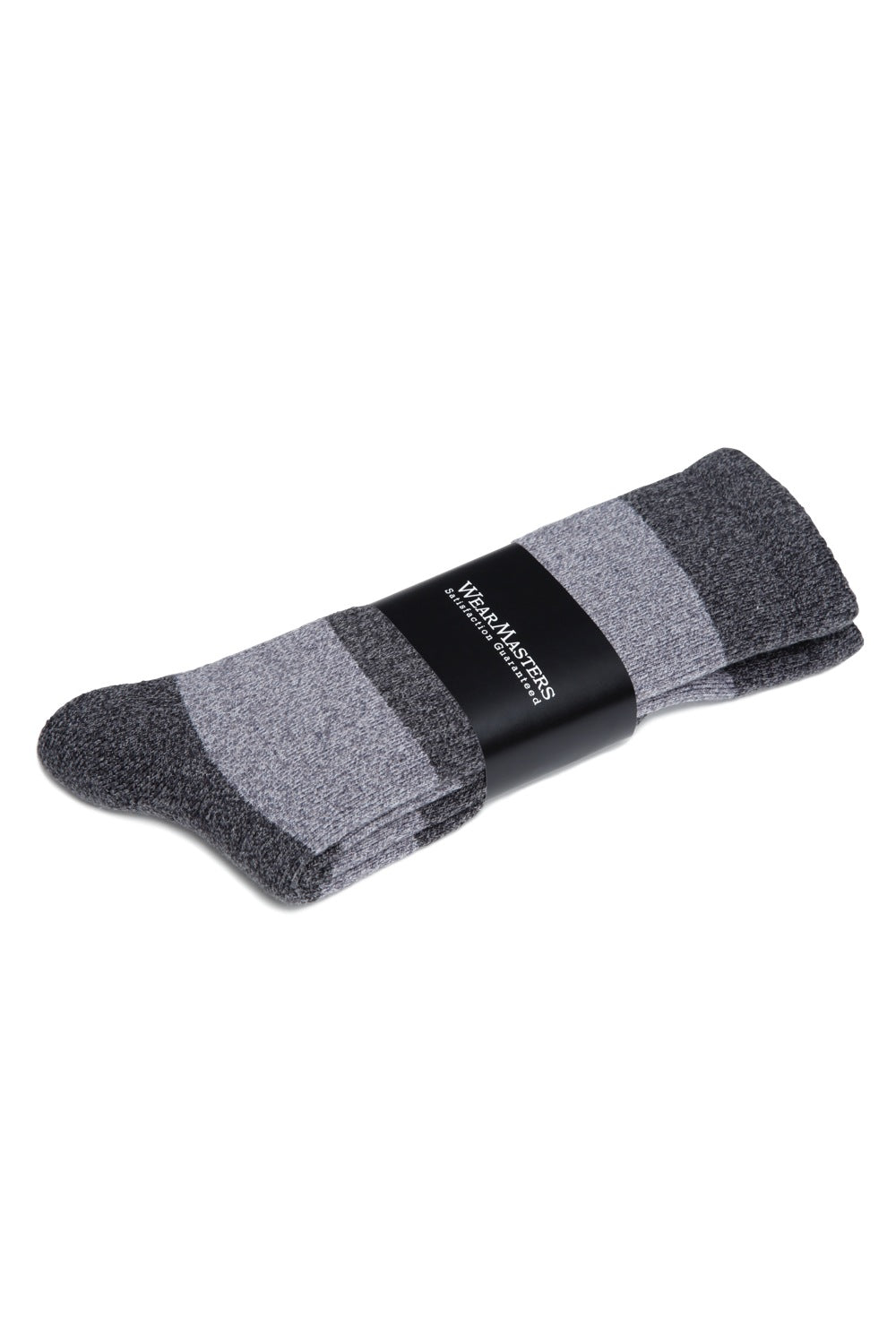 Lot.600 Boots Sox -Covert Gray Border-