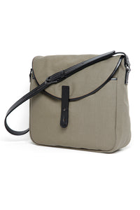 Lot.676 Shoulder Bag -Khaki-