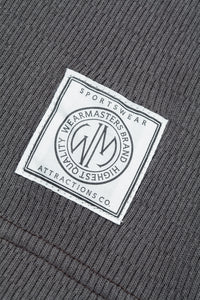 Lot.680 Crew Neck Thermal -Gray-