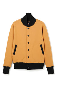 Lot.683 SW Two Tone Jacket -Mustard-