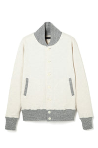 Lot.683 SW Two Tone Jacket -Oatmeal-