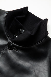 Lot.624 Horsehide A-1 Jacket