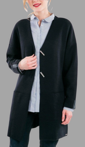 SAINT JAMES ORMES CARDIGAN