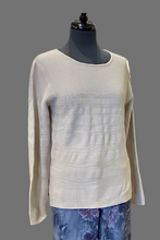 Load image into Gallery viewer, BARBARA LEBEK Crew Neck Sweater