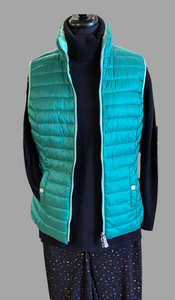 BARBARA LEBEK Urban Reversible Vest