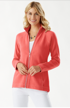 Load image into Gallery viewer, TOMMY BAHAMA ARUBA Full-Zip Sweatshirt