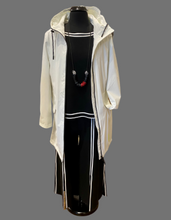 Load image into Gallery viewer, FUCHS & SCHMITT ARTITEK White Raincoat
