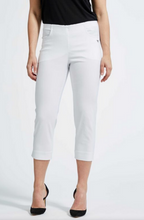 Load image into Gallery viewer, LAURIE CAROLINE Capri Pants