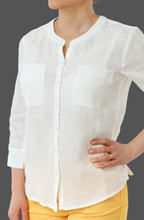 Load image into Gallery viewer, SAINT JAMES LIDA - Blouse 3/4 Sleeves