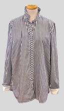 Load image into Gallery viewer, NEW - SAINT JAMES JOLENE Striped Blouse
