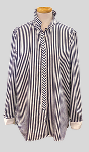 SAINT JAMES JOLENE Striped Blouse