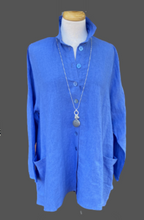 Load image into Gallery viewer, AINO/RALSTON WALLY Blouse Tunic