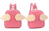 Kawaii Wings Backpack