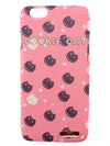 Cookie Cat Printed Phone Case - Feelin Peachy