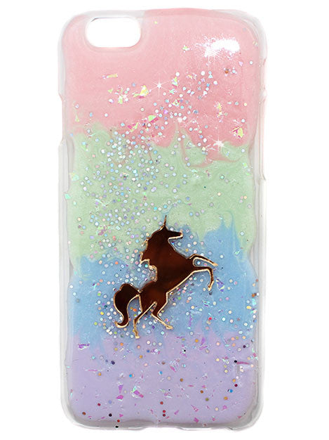 Pastel Unicorn Phone Case