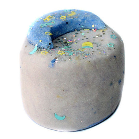 Jelly Donut Bath Bomb-New York's Bathhouse