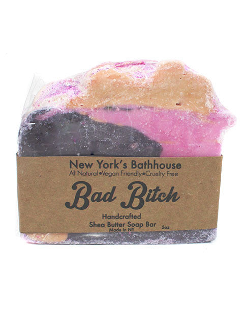 Bad Bitch Soap Bar - Feelin Peachy