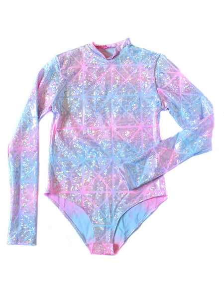 Prism Long Sleeve Bodysuit