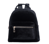 Ece Velvet  Backpack