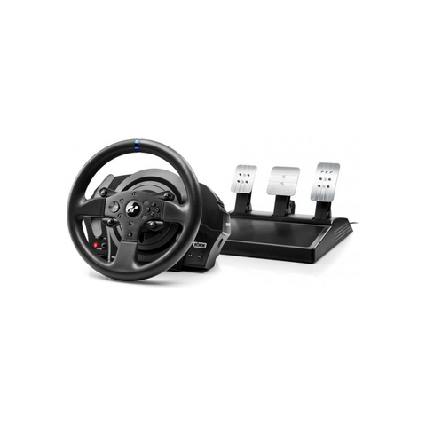 Thrustmaster T300 RS GT Edition Force Feedback Racing Wheel For PC, PS3, PS4 & PS5