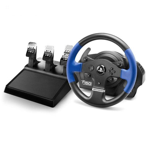Thrustmaster T150 Pro Force Feedback Racing Wheel For PC & PS3, PS4 & PS5