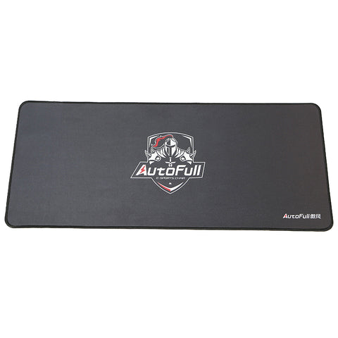 AutoFull Gaming Mouse Pad Black - AutoFull Gaming Chair | Pentakill Custom PC