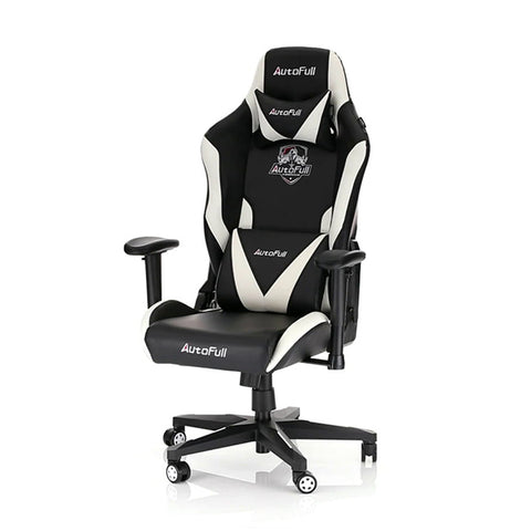 AutoFull Legendary Shield Gaming Chair | Pentakill Custom PC