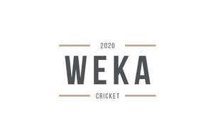 Weka Cricket
