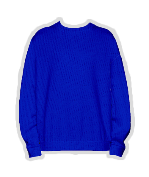 Sweet-pull Basic Blue